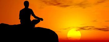 ilustrasi - meditasi, japa